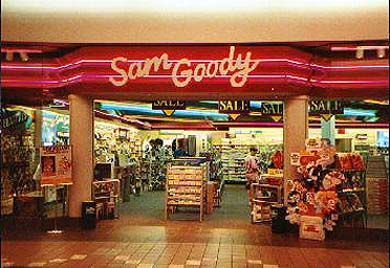 Suncoast Near Me >> Post in this thread if you've ever been in a Sam Goody ...