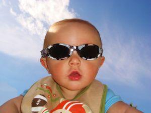 sunglasses baby